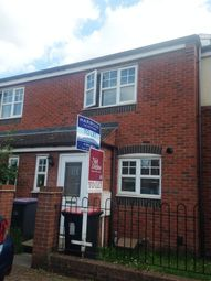 2 bed property to rent in Marlborough Road, Hadley, Telford TF1
