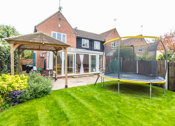 Thumbnail 4 bedroom semi-detached house for sale in Ash Tree Court, Stambridge