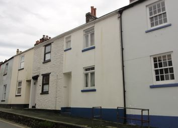 Thumbnail 2 bed terraced house for sale in Church St, Kingsbridge