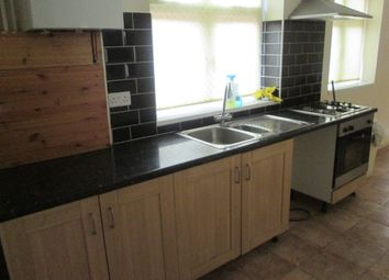 Thumbnail 1 bedroom flat to rent in Flat 1, Stoney Lane, Balsall Heath