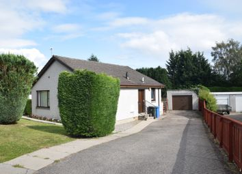 Thumbnail 2 bed detached bungalow for sale in Newton Park, Inverness