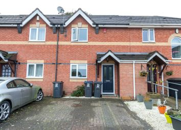 Thumbnail 2 bed terraced house for sale in Sovereign Way, Moseley, Birmingham
