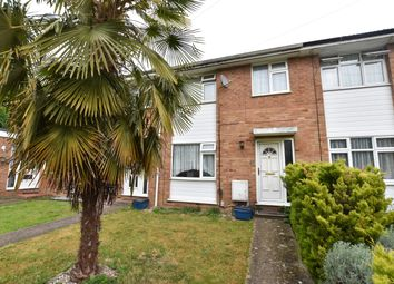 Thumbnail 3 bed terraced house for sale in Peregrine Close, Watford