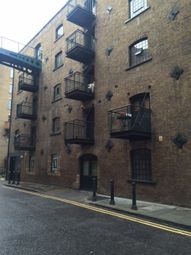 Thumbnail 1 bed flat to rent in Butlers And Colonial Wharf, Shad Thames SE1, London