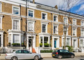 Thumbnail 3 bedroom maisonette for sale in Upper Addison Gardens, London