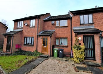 2 bed town house for sale in Manor Croft, Ripley DE5