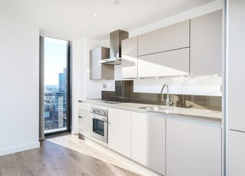 Thumbnail 2 bed flat to rent in Stratosphere, The Broadway
