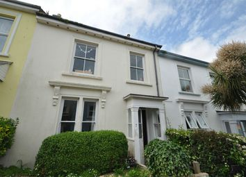 Thumbnail 5 bedroom terraced house to rent in Norfolk Road, Falmouth