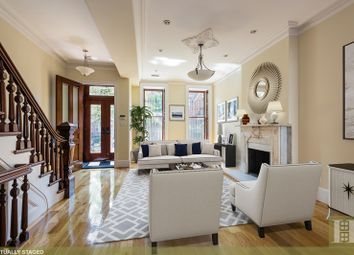 Thumbnail 5 bed town house for sale in 475 Street, Brooklyn, New York, United States Of America
