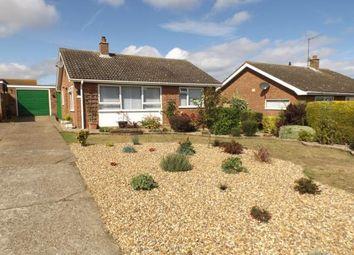 Thumbnail 2 bedroom bungalow for sale in Beeston Regis, Sheringham, Norfolk