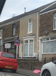 Thumbnail 4 bed terraced house to rent in Norfolk Street, Swansea