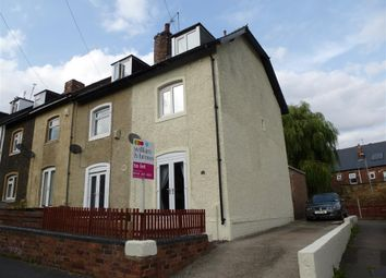 Thumbnail 3 bed end terrace house to rent in Coisley Road, Woodhouse, Sheffield