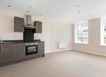 Thumbnail 1 bed flat for sale in Park Road, Halifax