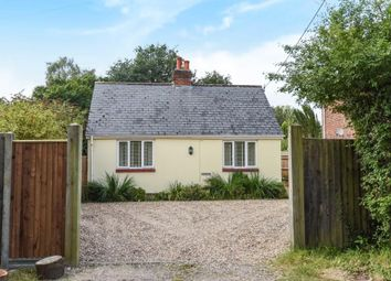 Thumbnail 3 bed detached bungalow for sale in Rounce Lane, West End, Woking