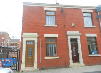 Thumbnail 2 bedroom end terrace house for sale in Plover Street, Preston