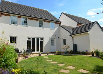 4 bed detached house for sale in Cambridge Way, Cullompton, Devon EX15