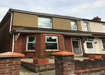 Thumbnail 4 bed property to rent in Sterte Road, Poole