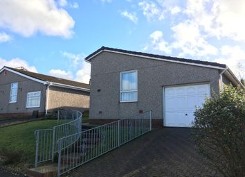 Thumbnail 2 bed detached bungalow to rent in Upland Drive, Plymouth
