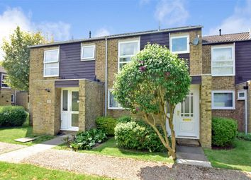 Thumbnail 3 bed terraced house for sale in Farm Holt, New Ash Green, Longfield, Kent