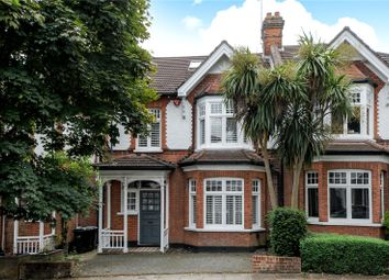 Thumbnail 5 bed semi-detached house for sale in Arlow Road, Winchmore Hill, London