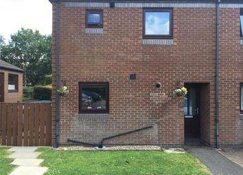 Thumbnail 3 bed end terrace house for sale in Clifford Close, Penrith, Cumbria