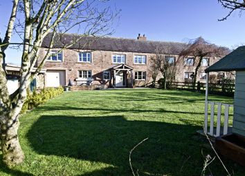 Thumbnail 4 bed barn conversion for sale in 1, The Barns, Fingland, Kirkbride, Wigton