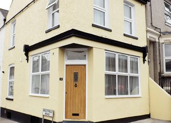 Thumbnail 2 bedroom end terrace house to rent in Cuthbert Road, Croydon