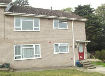 Thumbnail 2 bed flat to rent in Northfield, Musbury, Axminster