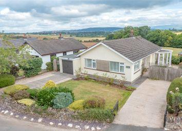 Thumbnail 3 bed detached bungalow for sale in Oakdene, Sockbridge, Penrith