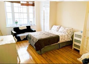 Thumbnail 3 bed flat to rent in Porchester Road, London Bayswater