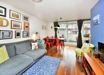Thumbnail 2 bed flat for sale in Salisbury Walk, London