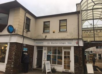 Thumbnail Retail premises to let in 3 The Anchor Centre, Bridge Street, Kingsbridge, Devon