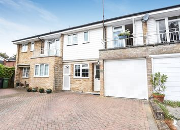 Thumbnail 3 bed terraced house for sale in Milton Close, Henley-On-Thames