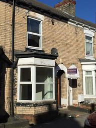 Thumbnail 2 bed terraced house to rent in Grafton Street, Hull, East Riding Of Yorkshire