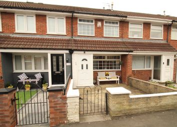 Thumbnail 2 bed town house for sale in Amy Walk, Fazakerley, Liverpool