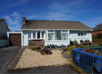 Thumbnail 3 bed detached bungalow for sale in Mayfield Acres, Kilgetty