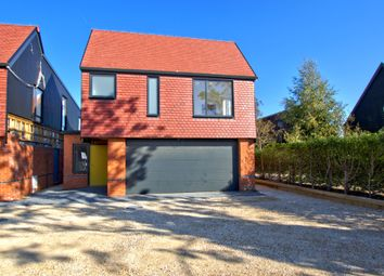 Thumbnail 3 bed detached house for sale in Middle Watch, Swavesey, Cambridge