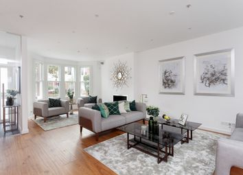 Thumbnail 5 bedroom semi-detached house for sale in Alwyn Avenue, London