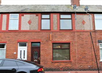 Thumbnail 2 bed terraced house for sale in Suffolk Street, Barrow-In-Furness