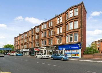 Thumbnail 2 bedroom flat for sale in Kilmarnock Road, Shawlands, Glasgow