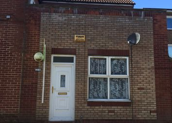Thumbnail 3 bedroom flat to rent in Marlow House, Blyth