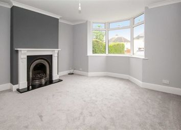 Thumbnail 3 bed detached house for sale in Kingsdown Road, Swindon, Wilts