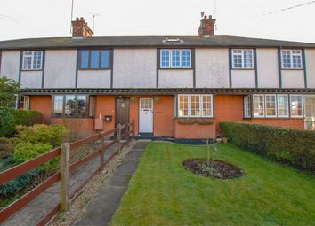 Thumbnail 3 bed cottage for sale in Station Road, White Notley, Essex