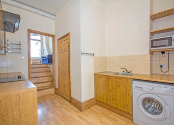 Thumbnail 2 bed flat to rent in Stanmer Street, Battersea