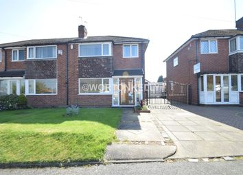 Thumbnail 3 bedroom semi-detached house to rent in Ash Drive, West Bromwich, West Midlands