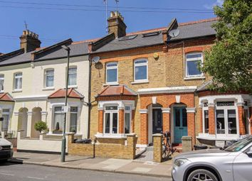 Thumbnail 4 bed property for sale in Amyand Park Road, St Margarets, Twickenham