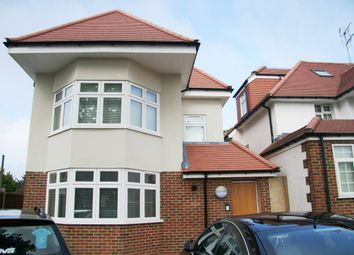 Thumbnail 3 bedroom flat to rent in The Vale, London