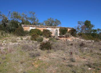 Thumbnail Land for sale in Vale Telheiro, Loulé (São Sebastião), Loulé, Central Algarve, Portugal