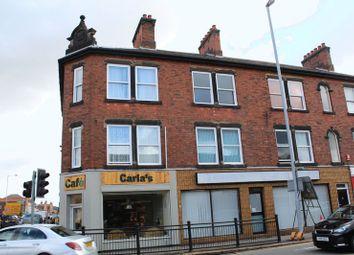 Thumbnail  Studio to rent in Borough Road, Burton-On-Trent