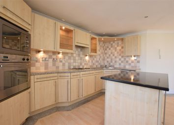 Thumbnail 3 bed flat for sale in Perretts Court, Cumberland Road, Bristol